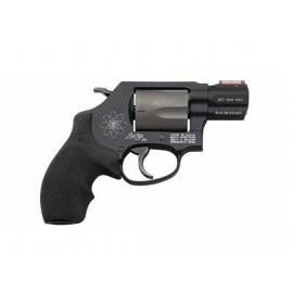 Revólver Smith and Wesson 360PD