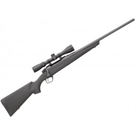 Rifle de cerrojo REMINGTON 783 con visor - 22-250