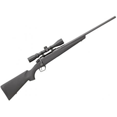 Rifle de cerrojo REMINGTON 783 con visor