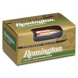 "Puntas de bala REMINGTON PREMIER ACCUTIP - .224"" - 55 grains"