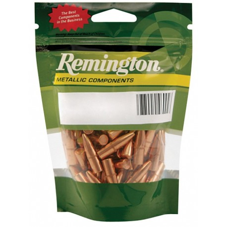 Puntas de bala REMINGTON MC - .277""