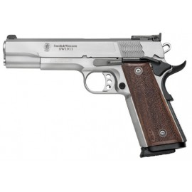 Pistola SMITH & WESSON SW1911 Pro Series - 9mm.