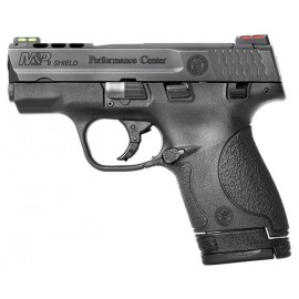 Pistola SMITH & WESSON M&P9 Shield PC Ported
