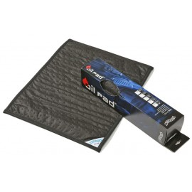 Tapete para limpieza Walther OilPad 40x50