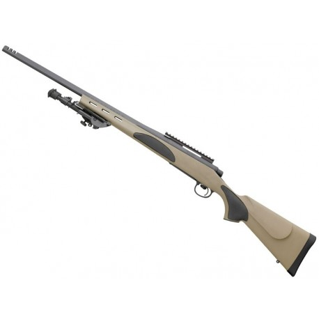 Rifle de cerrojo REMINGTON 700 VTR - 22-250