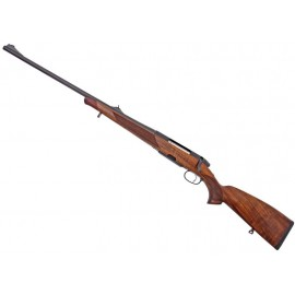 Rifle de cerrojo MANNLICHER CL II - 270 Win. (zurdo)