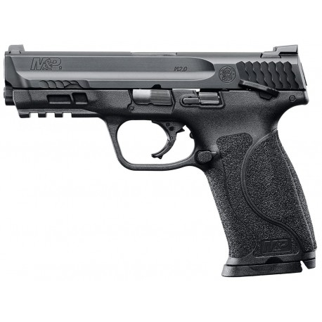 Pistola SMITH & WESSON M&P9 M2.0 - con seguro manual - 11524