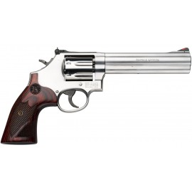 Revólver Smith & Wesson 686 Plus Deluxe