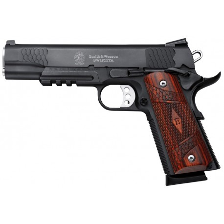 Pistola SMITH & WESSON SW1911TA E-Series - 45 ACP