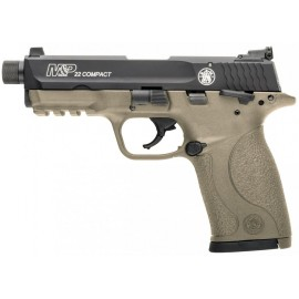Pistola SMITH & WESSON M&P22 Compact