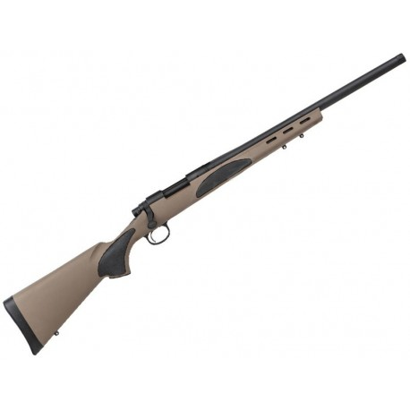 Rifle de cerrojo REMINGTON 700 ADL Tactical - 6.5 Creedmoor