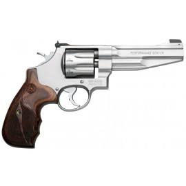 Revólver Smith & Wesson 627 PC