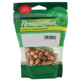 Puntas de bala REMINGTON 9mm. MC - .355""