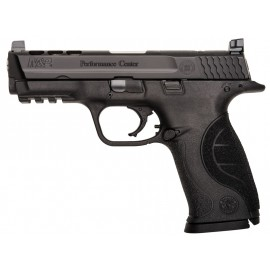 Pistola SMITH & WESSON M&P9 PC - 4.25""