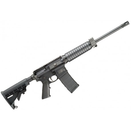 Rifle semiautomático AR Smith & Wesson M&P15