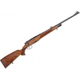 Rifle de cerrojo MANNLICHER SM12 - 270 Win.