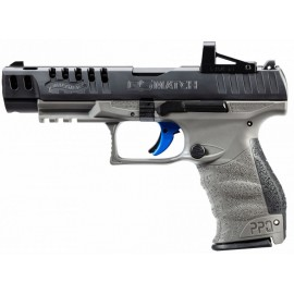 Pistola Walther Q5 Match Combo - 2833981