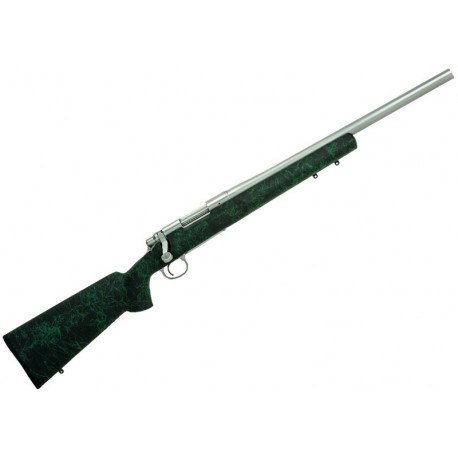 Rifle de cerrojo REMINGTON 700 Milspec 5R - 308 Win. - 29663