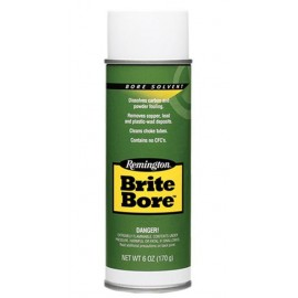 Lubricante Remington Brite Bore - 6oz.