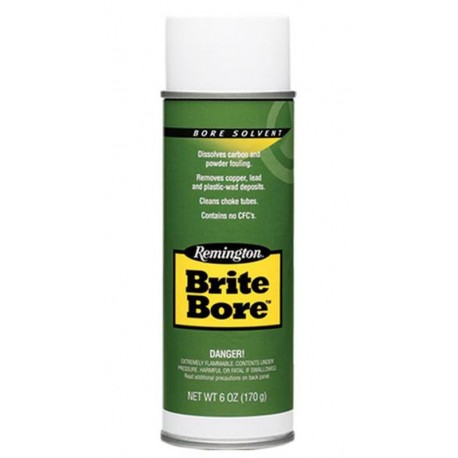 Lubricante Remington Brite Bore - 6oz. - 18394
