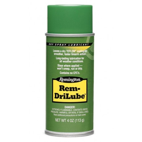 Lubricante Remington DriLube - 4oz. - 18396