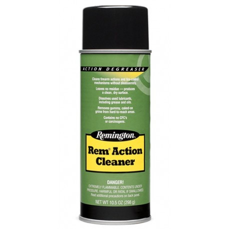 Desengrasante Remington Action Cleaner - 10,5oz. - 18395