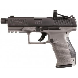 Pistola Walther PPQ M2 Q4 TAC Combo - 2833972