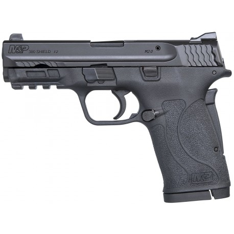 Pistola SMITH & WESSON M&P380 Shield EZ M2.0 - sin seguro manual - 180023
