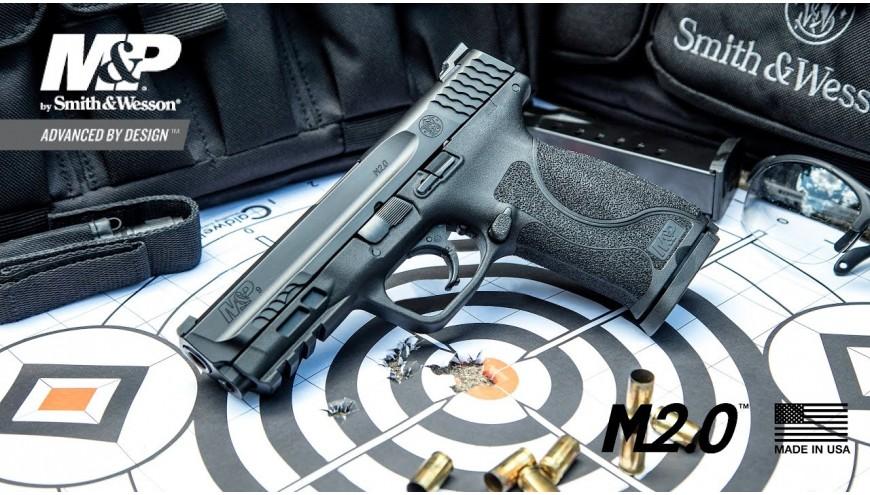 Smith & Wesson M&P M2.0
