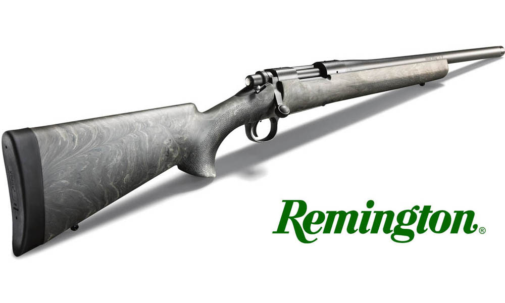 Nuevo rifle Remington 700 SPS Tactical AAC-SD .308
