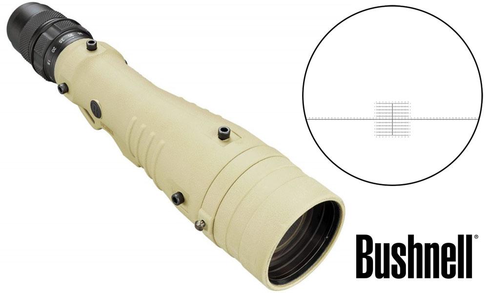 Telescopios tácticos BUSHNELL