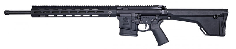 Smith & Wesson M&P 10 en 6.5 Creedmoor
