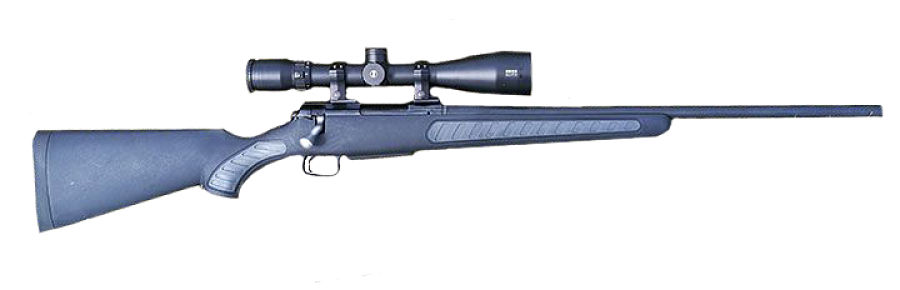 Thompson Center Venture en 7mm-08 Remington