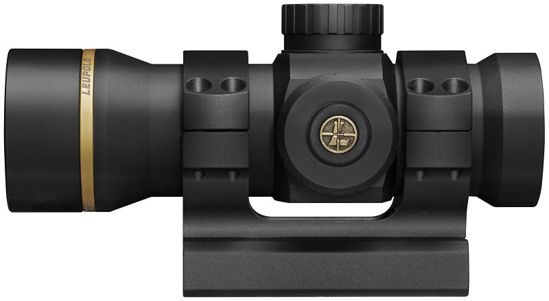 LEUPOLD Freedom RDS Vista lateral