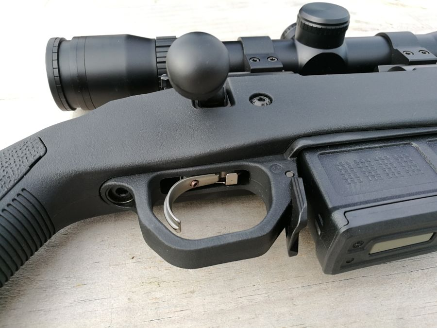 Remington 700 MAGPUL Disparador