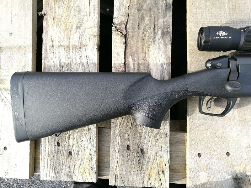 Remington 783 Vista culata