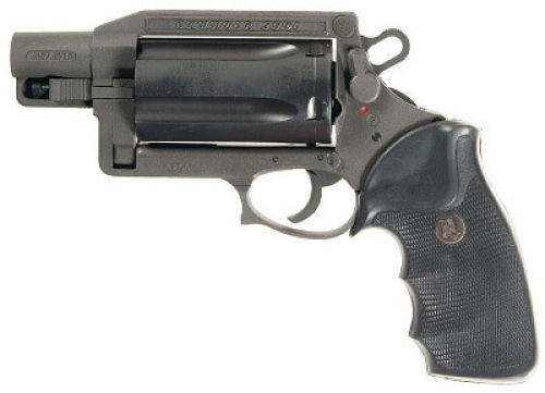 Smith & Wesson Governor. El revólver multicalibre.