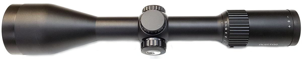 Visor AVISTAR 3-12x56 R.I.