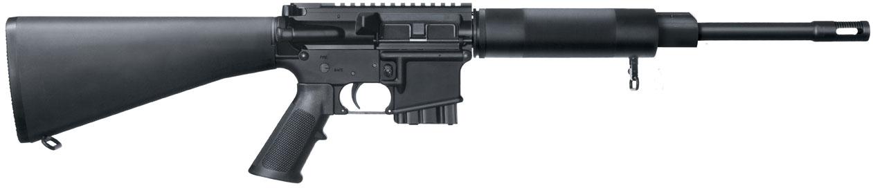 Rifle semiautomático BUSHMASTER - 450