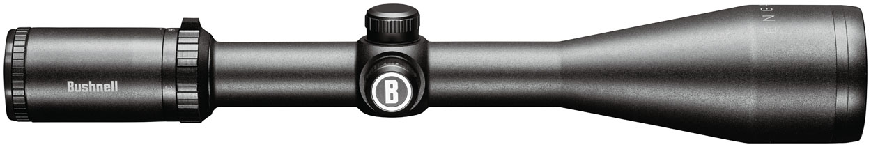 Visor BUSHNELL ENGAGE 3-12x56 German 4