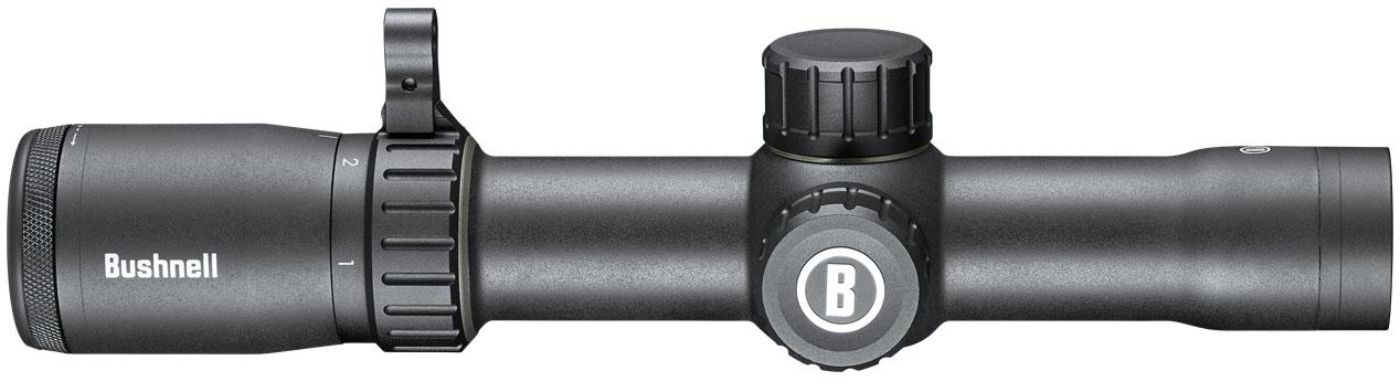 Visor BUSHNELL FORGE 1-8x30 SFP G4I-ULTRA