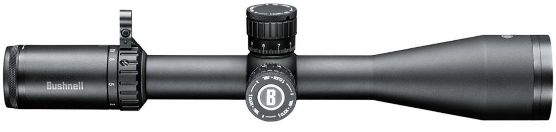 Visor BUSHNELL FORGE 3-18x50 Deploy MIL FFP