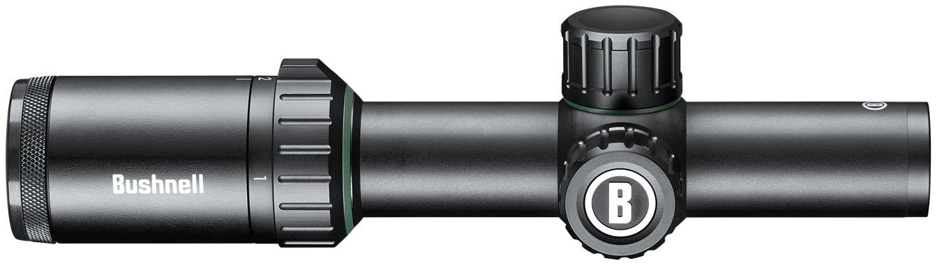 Visor BUSHNELL PRIME 1-4x24 German 4