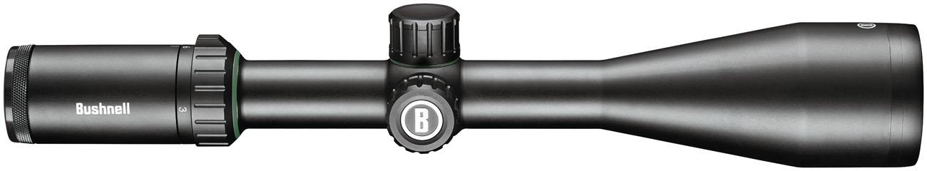 Visor BUSHNELL PRIME 3-12x56 German 4