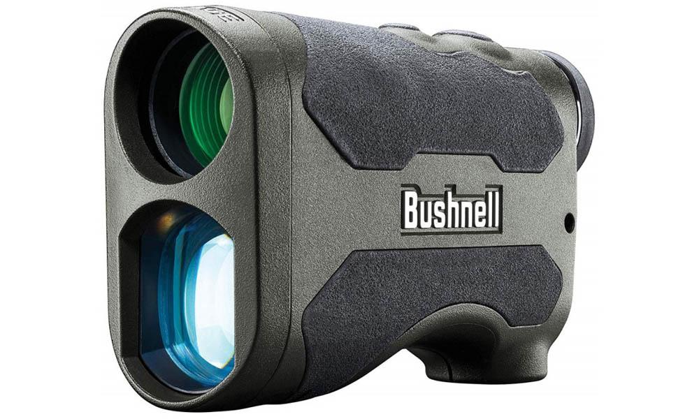 Telémetro Bushnell Engage 1700, gran alcance a un precio económico