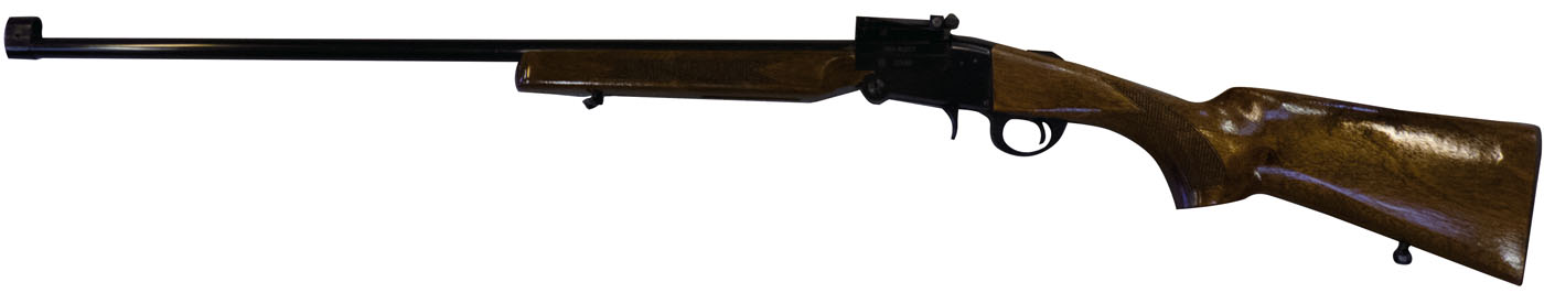 Rifle anestésico Dist-Inject 60N