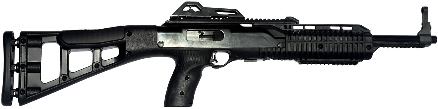 Carabina semiautomática HI-POINT 995TS - 9mm.