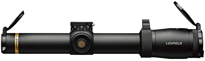 Visor LEUPOLD VX-6HD 1-6x24 CDS-ZL2 METRIC Side Focus FireDot 4 Fine