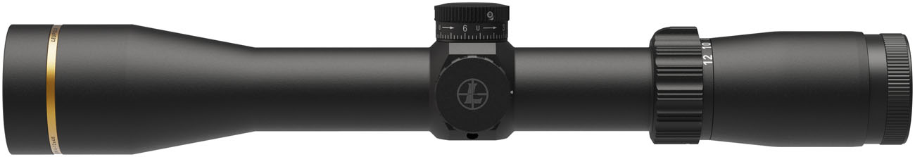 Visor LEUPOLD VX-Freedom 4-12x40 CDS Side Focus Tri-MOA