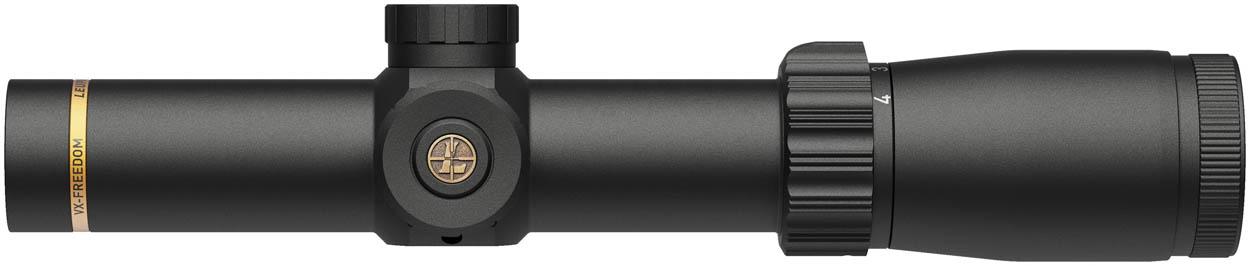 Visor LEUPOLD VX-Freedom 1.5-4x20 FireDot MOA Ring